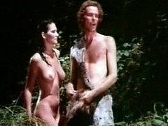 Naked mistresses make guy sense the hardest anguish