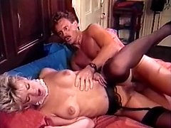 Amber Lynn, Candy Samples, Jenny B. Goode in classical xxx video
