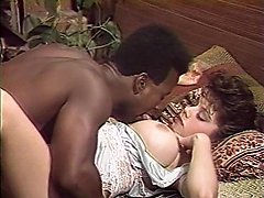 Aja, Gail Force, Kim Alexis in vintage xxx movie