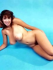 Christy Canyon on The Old-school Porn