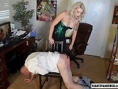 Bella Bathory Teaches Men Day 5