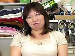 jaapani bbw küps masterbation vaadates