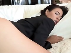 Stepson bangs his asian stepmom