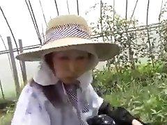 UNCENSORED Japanese mature