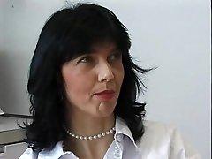 Miriam Gold Mature Italian Bitch