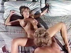 Cameo, Randy West in well-known extremely molten classic erotica film