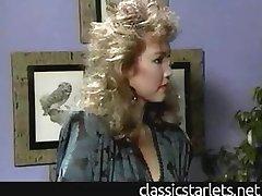 Sheena Horne et Kimberly Carson