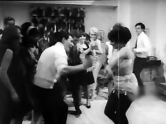 The party turns scorching!  (1968 softcore)