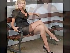 Steaming nylons