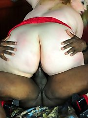 BBW Sashaa Juggs and Lee Drill