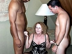 Swinger s wife has been invited to the private party. She has been fucked by many men all night long. She has been twirling like snake under these sexy men. Would you have a look at these photos? We are ready to show them to you today!