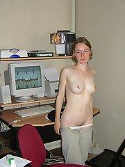 Homemade wife whore pics