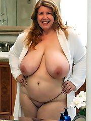 Bbw Big Tits Gallery