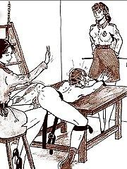 uncensored femdom hentai