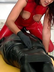 Rubber Bodybag