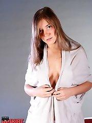 Sexy panties upskirts making horny