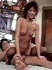 Retro mature lady fucking
