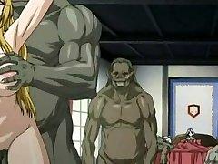 الرسوم المتحركة اليابانية