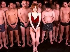 Yuria Satomi in Fantasy Lady 91 part 2.3