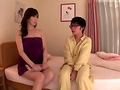 Mommy Of Real Of Education Sawamura Reiko