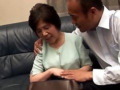 Aiko Hanada 72y