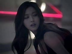 Kpop MVs (fave bits)