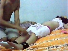 Tickle gf China 03