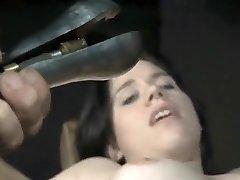 Best homemade Fetish, BDSM xxx movie