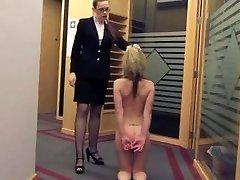 She learns to be servant Ff Predominance 03