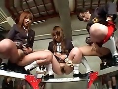 School female dom 1