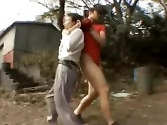 japanese leotard beatdown
