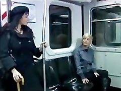 Lady Mai In Cinco Historias Para Ellas - Scene 1!