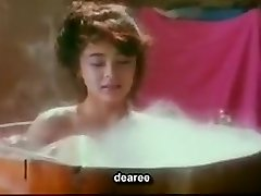 Hong Kong movie bath scene