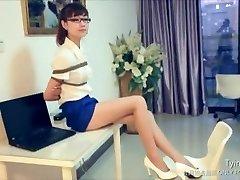 Asian Bondage