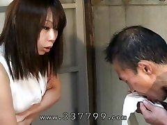 MLDO-042 not daughter-in-law of SM care hell Mistresse Land