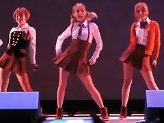 Dans Ryssland - Koreanska Versionen