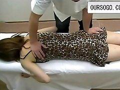 Donna Speciale Massaggio