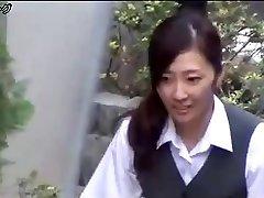 Hidden Cam Japones #03