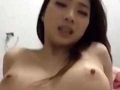 Horny Chinese Couple Sex Tape!!