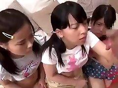Slam Alternately A Single Ji Good Friends Threesome