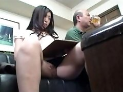 Daddy and not his stedaughter fervor