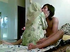 Indonesia Steamy Intercourse
