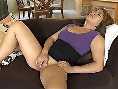 Naughty Chubby Asian Wifey