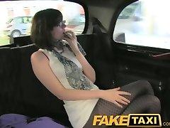 FakeTaxi Secret confessions of a fantastic young cockslut