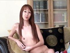 Russian East Asian Porn Industry Star Dana Kiu, dialogue