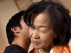 Sixtieth b-day Isogai Kimiko 64 years