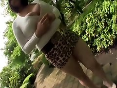 Horny homemade Flashing, Big Bra-stuffers adult vid