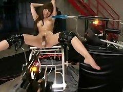Serina Hayakawa in torture Extreme