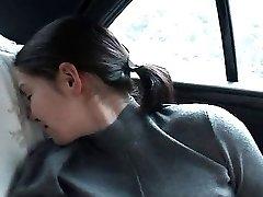 Koreanische Frau auf der Vollen Anzeige ficken video