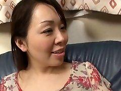 39yr vieux Yuna Yumami Est un Super Squirter (non Censuré)